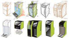 Home Website Leonardo Romeu - Lead Industrial Designer | Projeto Kaiowá