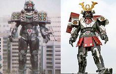 Arm Cannon, Great Sword, Nanami, Power Rangers, Minions, Illusions, Concept Art, Beast, Creatures