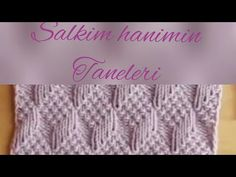 Baby Knitting Patterns, Lace Knitting, Knitting Stitches, Knitting Designs, Big Knit Blanket, Border Embroidery Designs, Jumbo Yarn, Big Knits, Cross Stitch Baby
