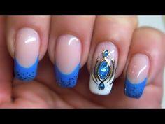 Liquid Stone nailart.. per delle unghie da Dea!! - Guardalo