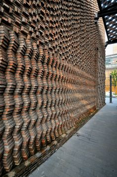 Image 14 of 29 from gallery of Pavilion 4 / HMA Architects & Designers. Photograph by Lvfeng photography Studio