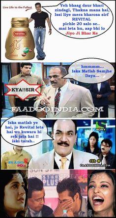 #Salman #Khan #OWNED by #CID #PJ