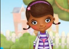 Although Doc McStuffins is a positive African-American female character depicted on children's TV, does her presence actually teach white children to be colorblind or to expect more from blacks in the future regarding occupation/finances? (critique)