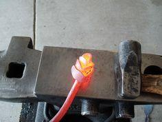 easy iron rose by Scott1911.deviantart.com on @deviantART