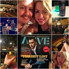 Local, Local, Local: ALIVE Magazine Hot List 2013 Party