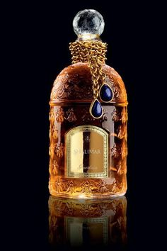 Bejewelled Shalimar by Guerlain perfume :)