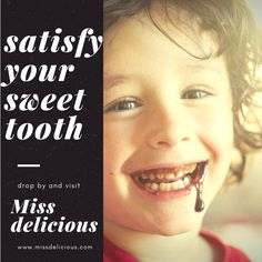 Sweet Tooth, Healthy, Poster, Health, Billboard
