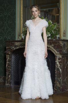 Alberta Ferretti Limited Edition Haute Couture Fall 2015 Collection. #albertaferretti