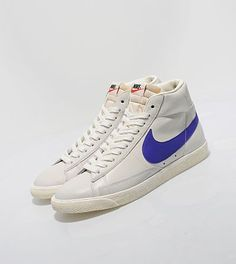 Staff member choice, Vintage Nike Blazer Hi from Fetch Shoes