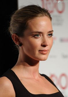 emily blunt face - Google Search