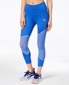 Puma gives you the best of both worlds: cooling ventilation and complete…