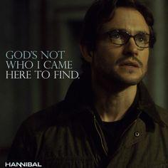 #Hannibal #WillGraham #Primavera