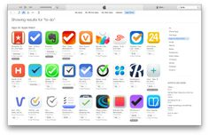 Swipes featured in the Apple Watch Store