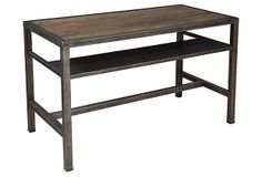 One Kings Lane - Distinctive Style - High Line Desk