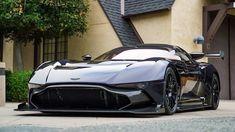 Aston Martin Vulcan #astonmartingvulcan