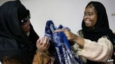 Pakistan acid victims try to block Saving Face film.  The survivors say they could be at risk of a backlash and even further acid attacks if the film is shown in Pakistan.  http://www.bbc.co.uk/news/world-asia-18177673