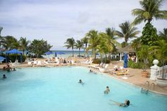 Hilton Rose Hall Resort & Spa - Montego Bay, Jamaica, Caribbean - Luxury Hotel Vacation from Classic Vacations