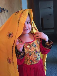 Afghani style