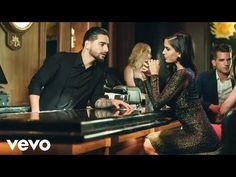 Maluma, Shakira, CNCO, J Balvin, Chayanne, Piso 21, Danny Ocean, Yandel - Pop Latino 2017 - YouTube