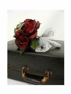 Zombie bouquet