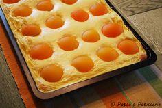 Patce's Patisserie: Part V: Spiegelei-Kuchen