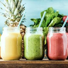 3 Easy Smoothie Recipes Post-workout