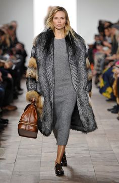 Michael Kors: Fall 2015 Ready-to-Wear | ItsParisK