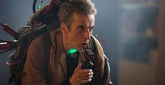 Doctor Who Season 8, Episode 6 Review: A Future So Bright