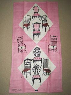 Tammis Keefe towel