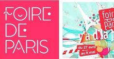 """Concours inside """" Foire de Paris """""""