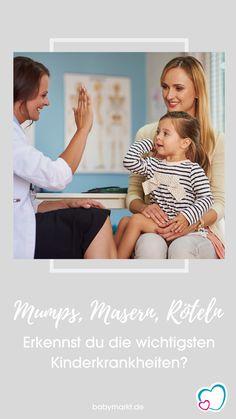 Wann Masern Impfen Baby