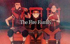 Wang Fire, Sapphire Fire, and...Kuzon Fire? 0.o