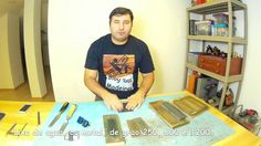 #0013 Sharpening chisels and planes - Utensils