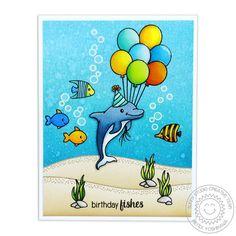 Inspiration Week: Introducing Oceans of Joy & New Summer Freebie