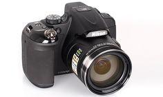 Nikon Coolpix PowerShot Digital Camera - Price in Bangladesh, Nikon Coolpix PowerShot camera price in bangladesh, Top Digital Camera Prices, Nikon Dslr, Nikon Coolpix, Powershot, Binoculars, Top, Crop Shirt, Shirts