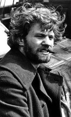 Raimund Harmstorf, Seewolf 1971