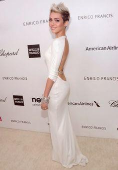 Miley the queen