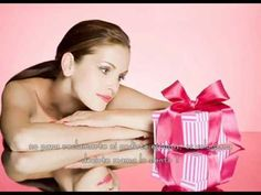 "Feliz día de la madre ""Carta a mi madre"" - Laura Pausini"