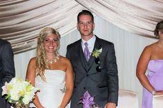 Married! Wedding Day, Wedding Dresses, Fashion, Pi Day Wedding, Bride Dresses, Moda, Bridal Wedding Dresses, Fashion Styles, Wedding Anniversary