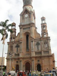 Palmira - #ValledelCauca - #Colombia