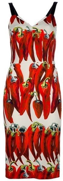 Dolce & Gabbana Cocktail dresses for Women Red Fashion, Womens Fashion, Short Dresses, Summer Dresses, Weekend Wear, Beautiful Outfits, Chili, Stuffed Peppers, How To Wear