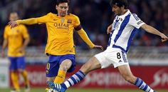 Rekap Hasil Pertandingan La Liga Spanyol 9 April 2016