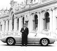 Ferruccio Lamborghini - Wikipedia