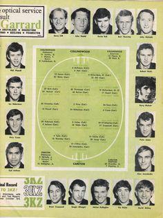 Blueseum - History of the Carlton Football Club Carlton Afl, Carlton Football Club, Challenge Cup, Go Blue, Finals, Blues, Museum, Baggers, Rock