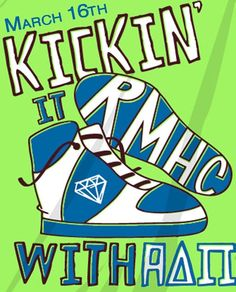 Kickin' it with ADPi philanthropy event: Join Theta Xi for Kickball in support of RMHC