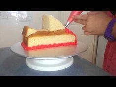 Things I Like To Make Homemade Lightning McQueen Birthday Cake