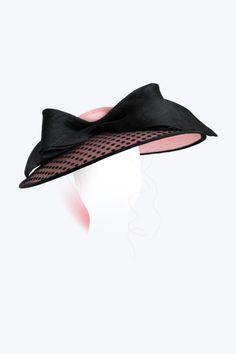 LOUISE - chapeau www.leschapeauxdebea.com