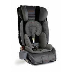 Radian RXT Car Seat in storm or rugby