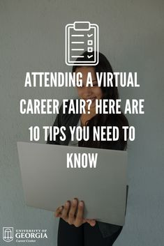 Attending a virtual career fair on Handshake will give you an edge in landing that next job or internship. Employers who attend the fair want to hire students at your school—and they'll host virtual sessions to find the students they want to interview. Here are some tips for putting your best foot forward—before, during and after a virtual fair. University Of Georgia, Need To Know, Landing, Career, Interview, Students, Cards Against Humanity, Posts, School