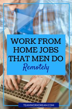 Can men do work from